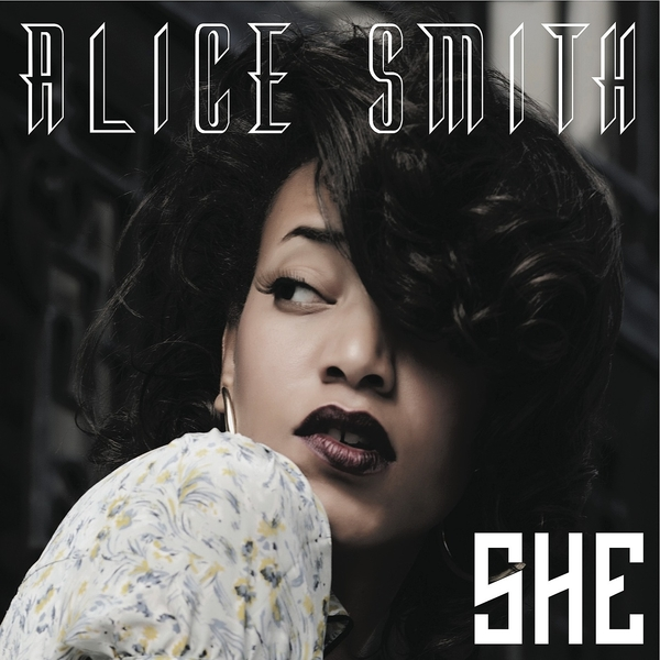 Alice Smith-She